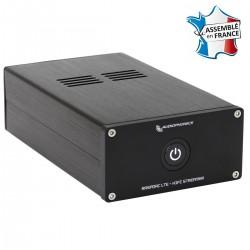 AUDIOPHONICS RaspDAC LTE V2 HIFI Streamer Raspberry Pi 3 & DAC I-TDA1387