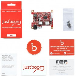 JustBoom AMP TPA3118D2DAPStereo Amplifier 2X30W 8Ohm
