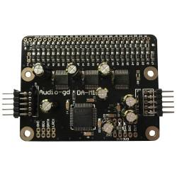 AUDIO-GD DA-M1 DAC R2R Mono 24Bit / 192kHz