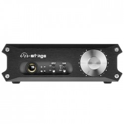 MATRIX M-STAGE HPA-3U+ Class A Balanced Headphone Amplifier