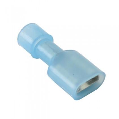 Cosse femelle isolée Nylon 1.5 / 2.5mm² (x20)