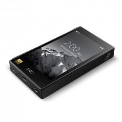 FiiO X5 3rd Gen DAP DAC Baladeur numérique HiFi 32bit / 768kHz 2xAK4490 Noir