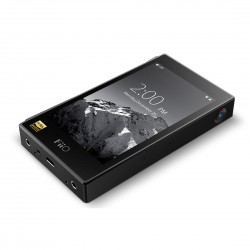FiiO X5 3rd Gen DAP DAC Digital Audio Player HiFi 32bit / 768kHz 2xAK4490 Black