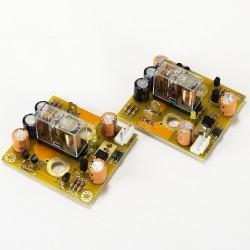 Module de protection stéréo pour haut parleur 12V 16A