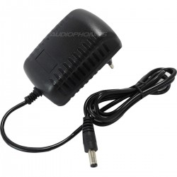 AC/DC Switching Adapter 100-240V AC to 5V 3A DC