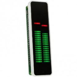 Bargraphe DIY LED Indicateur de Niveaux Stéréo 24 niveaux