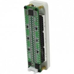 Bargraphe DIY Vumètre LED Indicateur de Niveaux Stéréo 24 niveaux