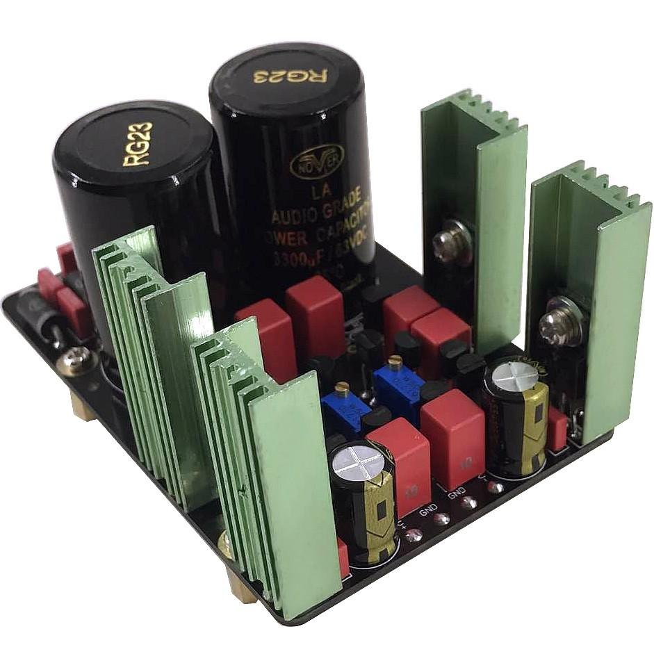 AUDIO-GD PSU-2017 Neutral Class A Power Supply -/+ 3V 30mA