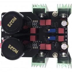 AUDIO-GD PSU-2017 Neutral Class A Power Supply -/+ 3V 80/240mA