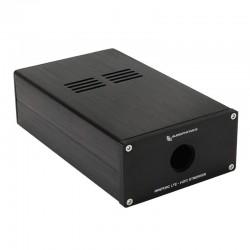 Kit Boitier Aluminium pour Raspberry Pi 3 / I-DAC pour lecteur réseau audio Nu