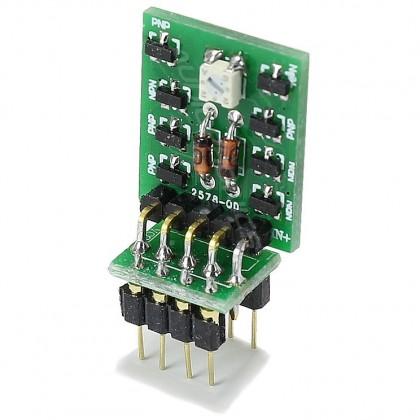 AOP simple à composants discrets complémentaire Class A DIP8 (L'unité)