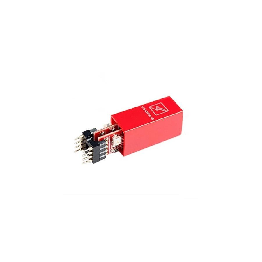 Burson Audio Supreme Sound Ss Opamp V5 Dual Discrete Opa Unit Op Amp Wiring