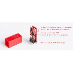 BURSON AUDIO Supreme Sound OPAMP V5 - Discrete dual AOP (Pair)