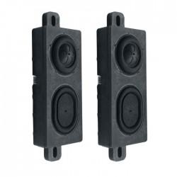 TANG BAND T1-1925S Module de haut parleur (La paire)