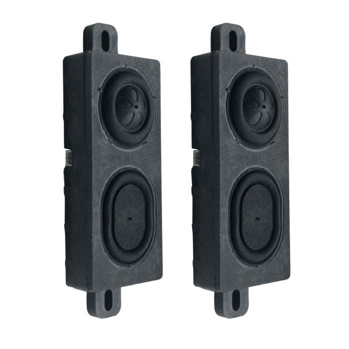 TANG BAND T1-1925S Speaker Module Full Range 1W 4 Ohm (The pair)