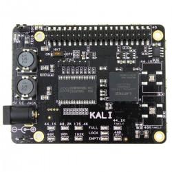 ALLO KALI Reclocker I2S FIFO Sparky SBC et Raspberry 44/48MHz 32bit 384kHZ