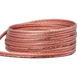 MEDIA-SUN MS4 Speaker Cable Copper OFC 2x4.0mm²