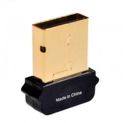 Adaptateur WiFi 150Mbps sur port USB 2.0 Plug & Play