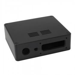 Boîtier Aluminium pour I-Sabre DAC V2 / V3 & Raspberry Pi 3 / Pi 2 B pour OLED