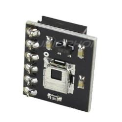 Télécommande infrarouge + module récepteur pour Raspberry Pi 3 / Pi 2