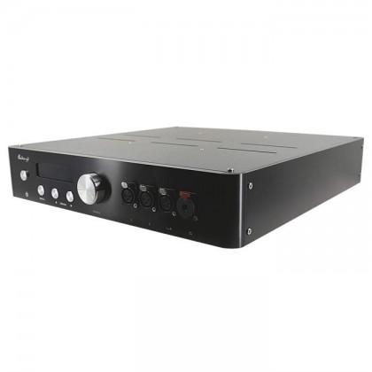 AUDIO-GD MASTER 11 Singularity Pre / Headphone Amp / Balanced DAC 4x PCM1704UK