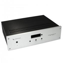 DIY Box / Case 100% Aluminium for DAC U-Sabre ES9018 330x230x80mm