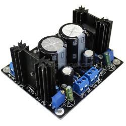 Module d' Alimentation linéaire régulée Double DC LT1083 24V 5A