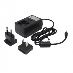 AC/DC Switching Adapter 100-240V to 5.1V 4A