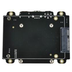 """ST800 Carte d'extension pour Raspberry Pi et Disque dur externe HDD 2.5"""""""