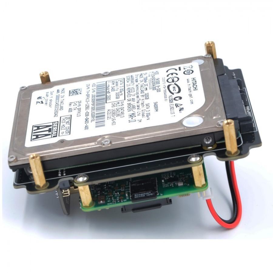 ST800 USB SATA Hard Drive / SSD 2.5\