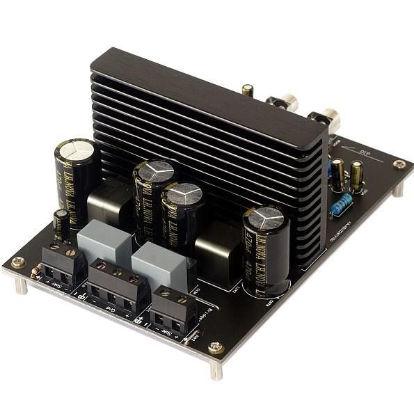 WONDOM AA-AB32321 IRS2092 Module amplificateur stéréo class D 2x125W 8Ohms