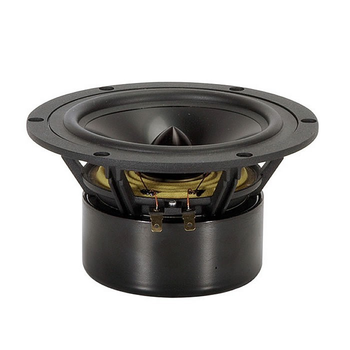 DAYTON AUDIO RS180S-8 Reference Medium Serious Shielded 8 Ohm Ø18cm