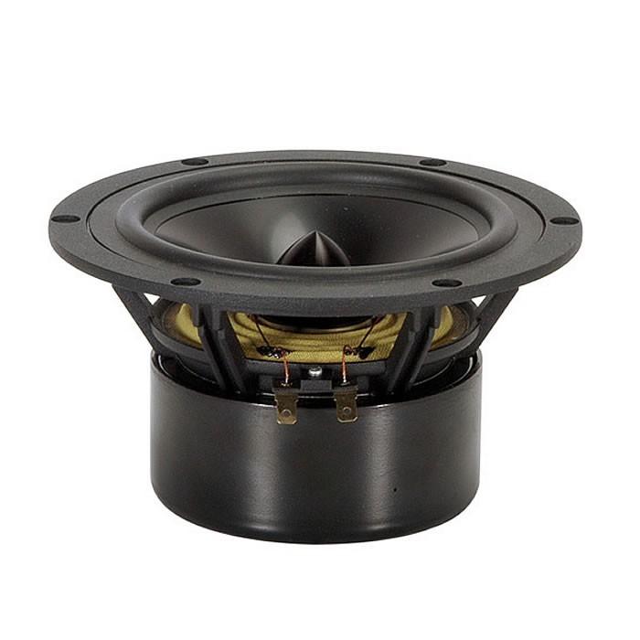 DAYTON AUDIO RS180S-8 Reference Speaker Driver Woofer Shielded 60W 8 Ohm 87dB 41Hz - 3600Hz Ø 18cm
