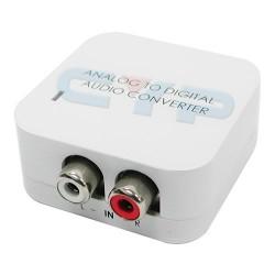 CYP DCT-4N ADC Convertisseur Analogique Numérique 16Bit/48kHz