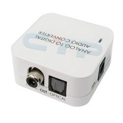 CYP DCT-4 ADC Convertisseur Analogique Numérique 16Bit/48kHz