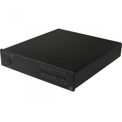 ARMATURE Chronos DAC R2R Symétrique XLR 24bit/384Khz USB