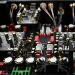 AUDIO-GD SINGULARITY 19 WARMER DAC R2R 4x DA-M1 USB AMANERO 32Bit / 384KHz