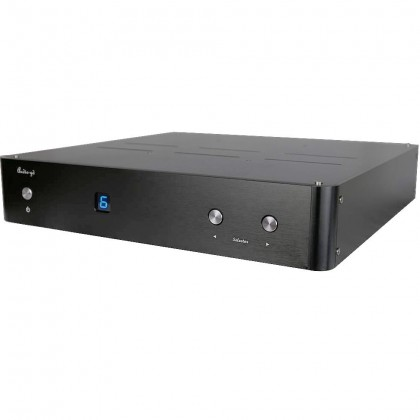 AUDIO-GD NFB-7.38 DAC symétrique DSD Sabre ES9038 32bit/384K Amanero I2S TCXO