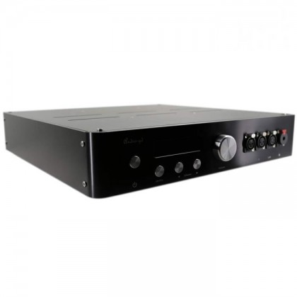 AUDIO-GD NFB-27.38 DAC / Preamp / Headphone Amplifier DSD ES9038Pro TCXO