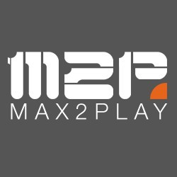 Max2play Solution squeezelite pour Raspberry Pi 3 / Pi 2 Edition Audiophonics