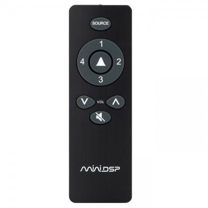 MiniDSP Télécommande Infrarouge pour nanoSharc, miniSharc, openDRC, DDRC88/22/24