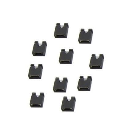 Jumper de liaison 2.54mm pour Rapberry Pi ou autre PCB
