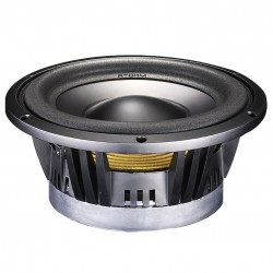 ATOHM LD230CR08M Bass-Subwoofer Speaker 8 Ohm Ø23cm (unité)