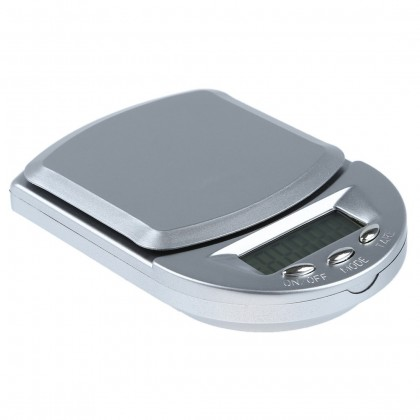 Balance numérique de poche 500g x 0.1g