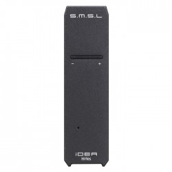 SMSL iDEA DAC USB Amplificateur casque XMOS ES9018Q2C DSD512