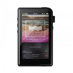 SHANLING M2S DAP Baladeur Haute fidélité DAC AK4490 32bit/384kHz DSD 256 noir