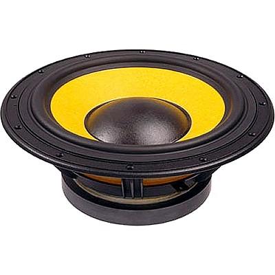 HiVi SWANS F10 Speaker Driver Woofer Kevlar 100W 8 Ohm 89dB Ø25.4cm