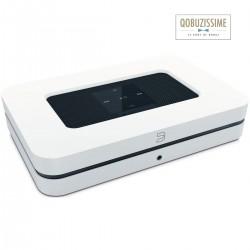 BLUESOUND NODE 2 Lecteur Reseau Hi-Fi 24bits/192KHz Blanc
