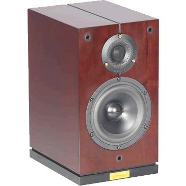 ATOHM SIROCCO 1-0 Kit DIY 2-way library loudspeaker (Unit)