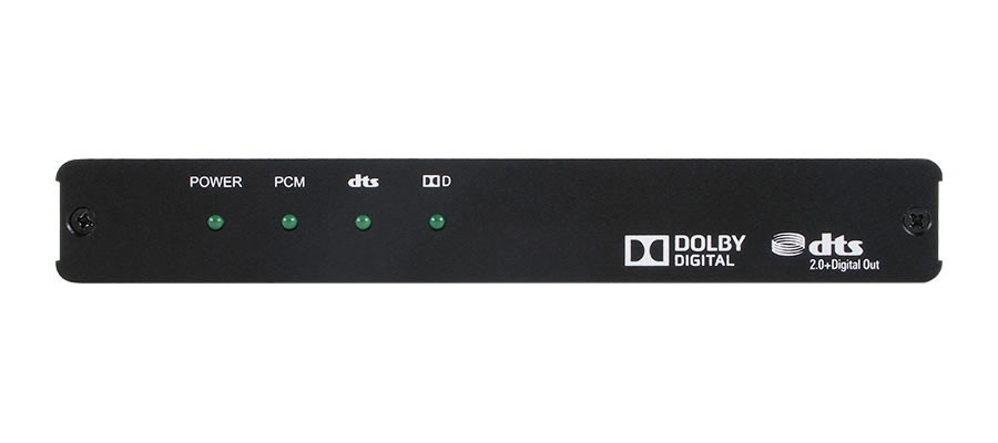 CYP CPRO-SE2DD HDMI 4K to Digital/Analog Audio Converter with Dolby Digital & DT